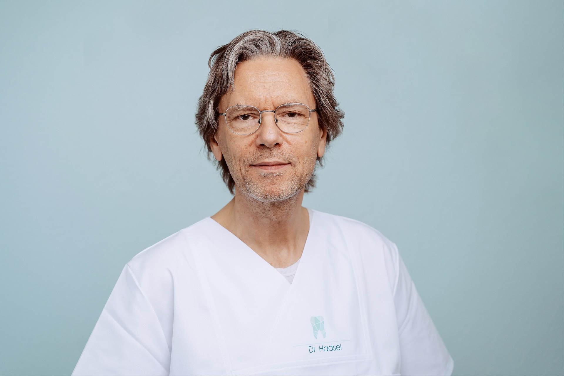 Dr. Hadsel